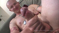 Str8 Off Base – Chaz – Helping Hand