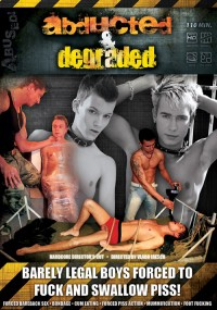 Abducted & Degraded HD