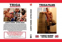 Triga – Carpet Burns – Extra Shag (2013)