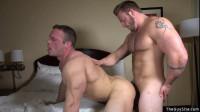 TGS – Bruiser Copulates Zach – Aaron Bruiser & Zach