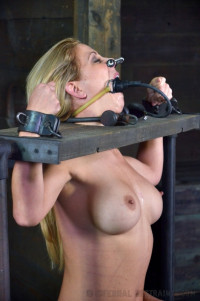 IR – Jan 10, 2014 – Compliance, Part 1 – Blonde Cherie DeVille – HD