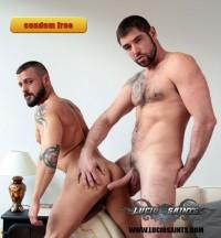 LSaints – David Avila & Sandro Sanchez
