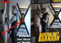 Bruisin' Boy Brandon – Bruisin' Bound Brandon