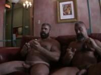 Mack & Steve Hurley First Time Ever  ( USA )