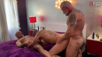 RawFuckClub Part 1 – Adam Russo, Lance Charger & Alexandre Mount