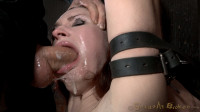 Dungeon Pet Violet Monroe Vibrated To Multiple Orgasms – HD 720p