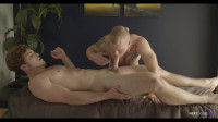 The Best Cheap Massage (Leo Luckett, Colton Cain)