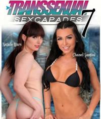 Transsexual Sexcapades Vol. 7