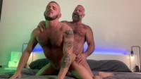 Sean Harding –  Uses His Boy