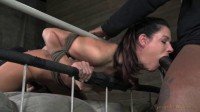SexuallyBroken – February 21, 2014 – India Summer – Matt Williams – Jack Hammer