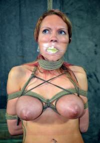 Wonder Woman For Hard BDSM