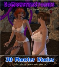 3dMonsterStories