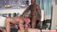 Manalized – Double Dicked – Dustin Steele, Osiris Blade, Sean Duran 1080p