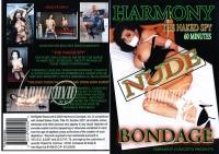 Harmony Concepts – WN-2 – Naked Spy