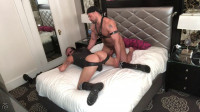 RawFuckClub – Jaxx Thanatos & Sean Harding