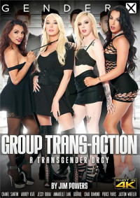 Group Trans-Action 1080p (2017)