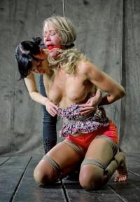 Hot Babys Torture
