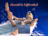 Sarah's Life V0.8