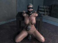 Bad Girl In Hard Torture