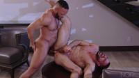 NoirMale Dillon Diaz & Ricky Larkin – Hard Days Night