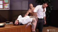 Sexual His ASSment, Scene 01 – Jaxton Wheeler, Teddy Bryce, John Magnum