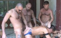 Berlin Muscle Pigs Like Rough Gangbang