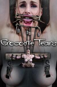 Crocodile Tears-Bella Rossi, Matt Williams