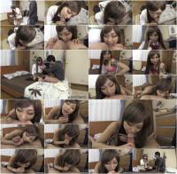 Maki Horiguchi Face Holes Jock Like A Pro