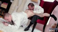 Mormonboyz – Elder Isaacs – Disciplinary Action – Pt 1