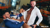 MenAtPlay – Are You Done – Leo Rosso, Pol Prince