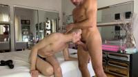 RawFuckClub Manuel Skye Copulates Jake Nobello Part 1