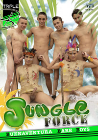 Jungle  (Vimpex Gay Media)