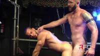 Raw Fuck Club – Geoff Paine And Tommy Hawk