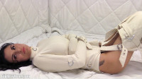 A Straitjacket For Nora Sparkle