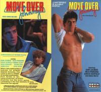 Move Over Johnny (1985) – Dan Legreid, Rich Parsons, David Ashfield