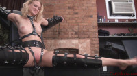 Horny In The Humiliator-tickle Torture Women