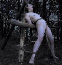 Wood's Bondage & Tortures For Sierra Cirque