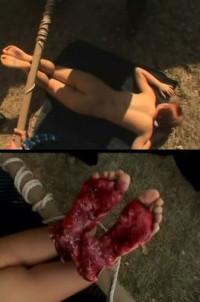 ExtremeTorture – Arabic Foot Torture DVD