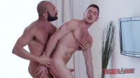 Gianni Maggio Copulates Carlos Fontana's Arsehole 720p