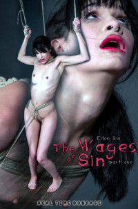 RealTimeBondage – Eden Sin – The Wages Of Sin – Part 1