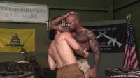 Gun Show Sc. 2  – Daymin Voss & Tristan Jaxx – FullHD 1080p