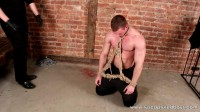 Submissive Slave Yaroslav Part One (2015)
