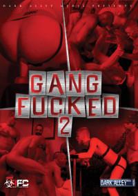 Bareback Gang Fucked Vol. 5 (hd) – Tate Ryder, Jeff Kendall, Dusty Williams