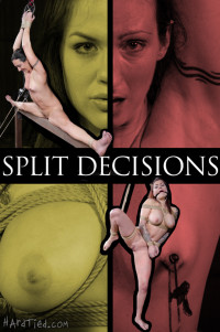 Karmen Karma, Wenona – Split Decisions (2015)