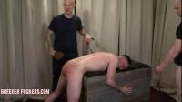 Max – Arse Paddled, Spanking, Discipline