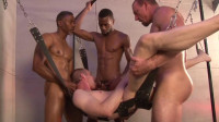 Sizzling Group Sex Collection