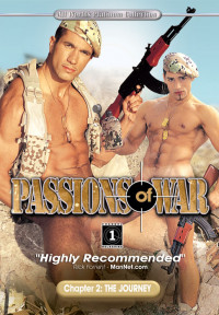 Passions Of War Vol..2 The Journey