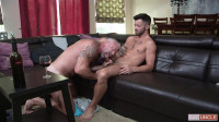 Grandpas Confession – Casey Everett And Lance Charger 1080p