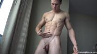 Pumping Muscle – Daniel D Photoshoot, Parts 1, 2