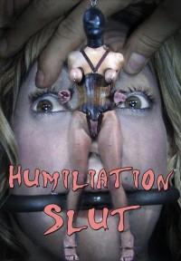 Kali Kane -Humiliation Slut ,HD 720p